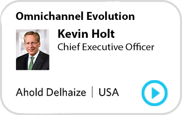 Kevin Holt, Chief Executive Officer